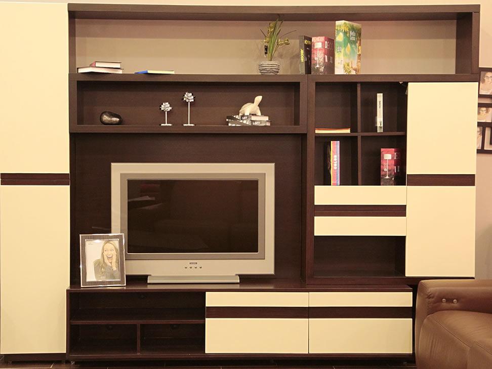 Imagenes de muebles para tv hechos for Imagenes de muebles