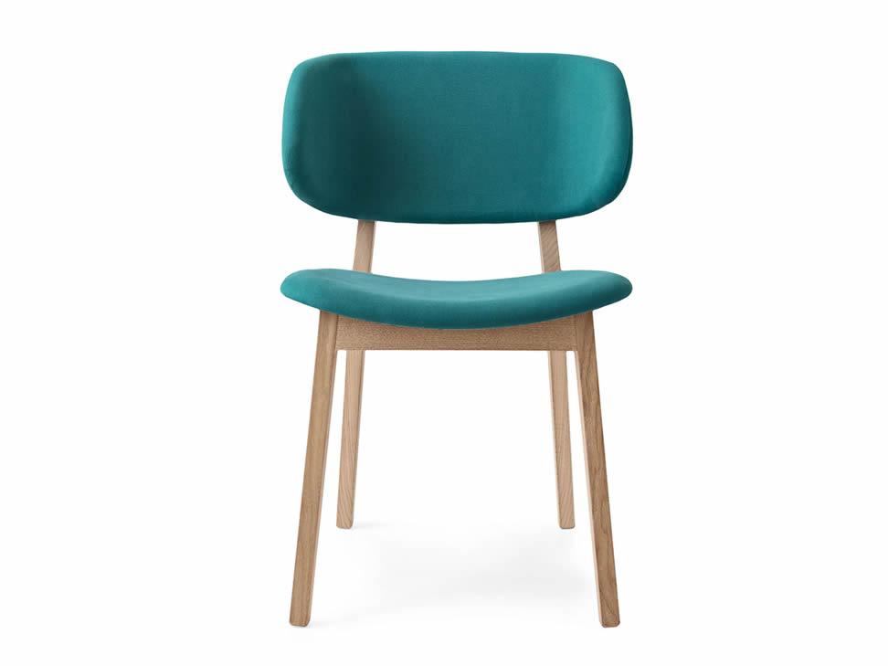 Sigma juego de 2 sillas trendy agua for Comedores cyber monday