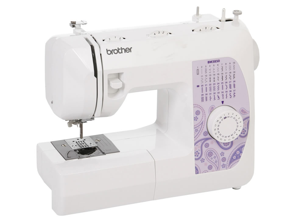 Máquina de Coser Brother BM3850