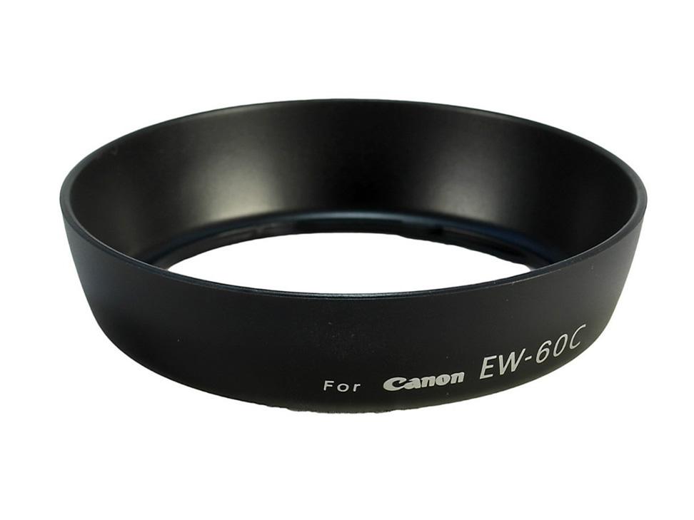 99ab7ad3013e3 Canon Parasol EW-60C para Lente EF-S 18-55